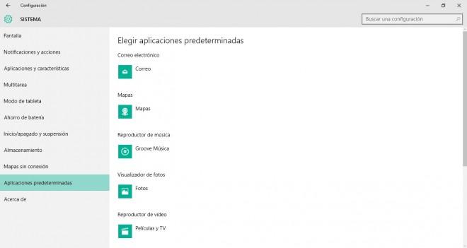 aplicaciones-predeterminadas