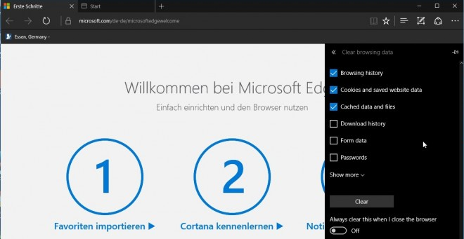 microsoft-edge-clear-on-exit