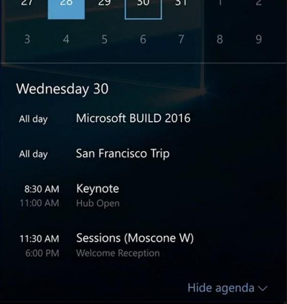 calendar-windows-10