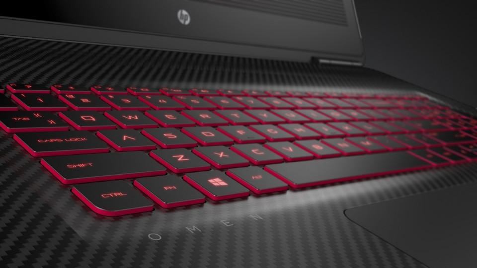 HP-OMEN-Keyboard-Detail