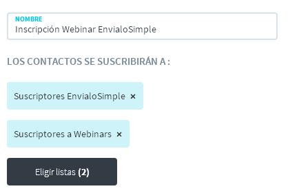 email_marketing_formularios_a_multiples_listas