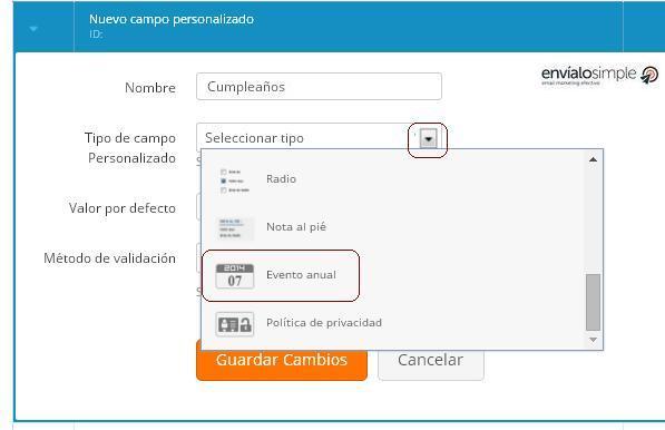 grabar_campo_de_cumpleanos_en_envialosimple1