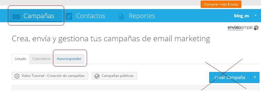 nueva_campana_autoresponder_envialosimple