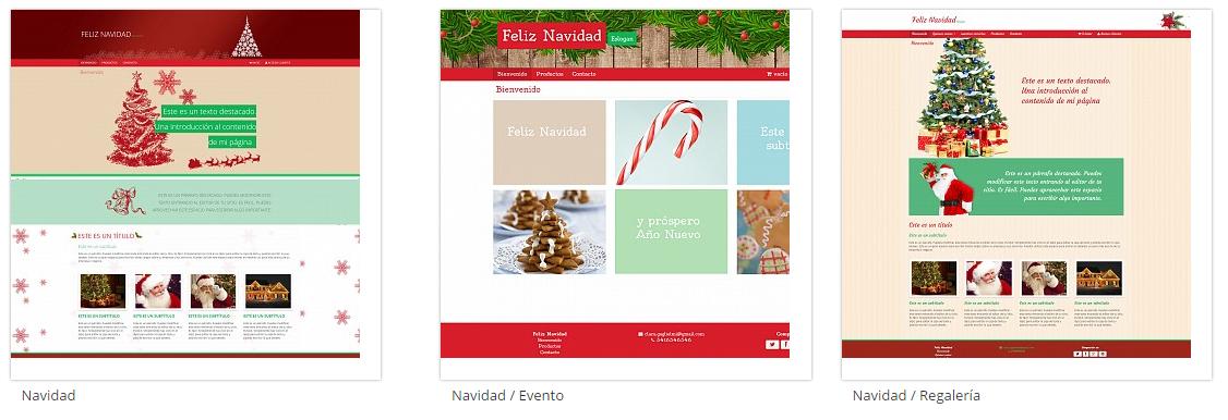 plantillas_de_navidad_sitio_simple
